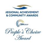 Regional Achievements & Community Awards